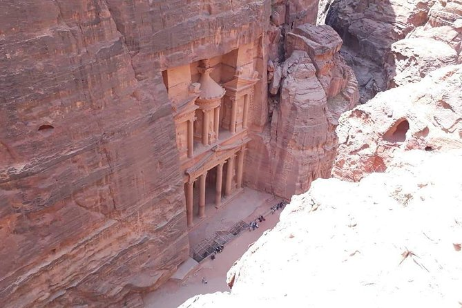 Airport Shuttle to/from Petra (Private) photo 7