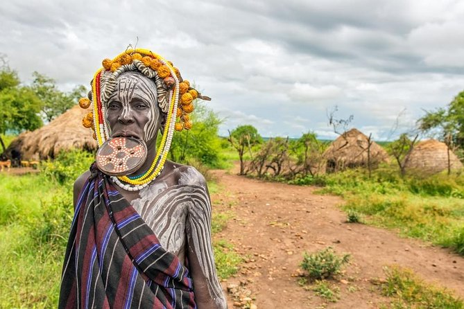 Omo Vally Tours ; Ethiopia's tribes and cultures 11 Days