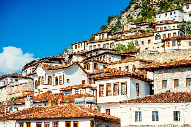 Berat - Thousand one windows city, a unique experience of your lifetime.