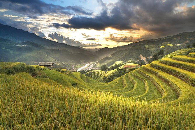 Trekking In Mu Cang Chai 3 Days