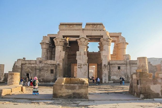 Day Tour to Edfu & Kom Ombo Temples from Luxor photo 1