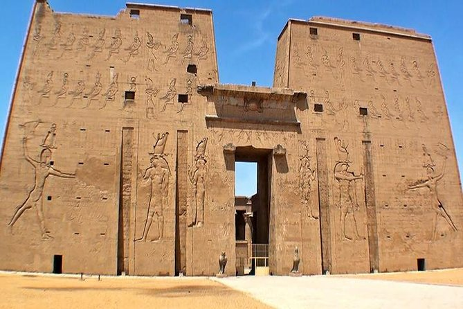 Day Tour to Edfu & Kom Ombo Temples from Luxor photo 4