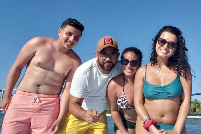 Paradise Boat VIP Snorkeling and Party + Shopping Tour Punta Cana photo 6