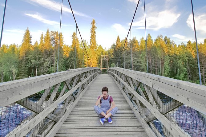 Rejuvenate Like A Finnish Local In The Arctic Wilderness