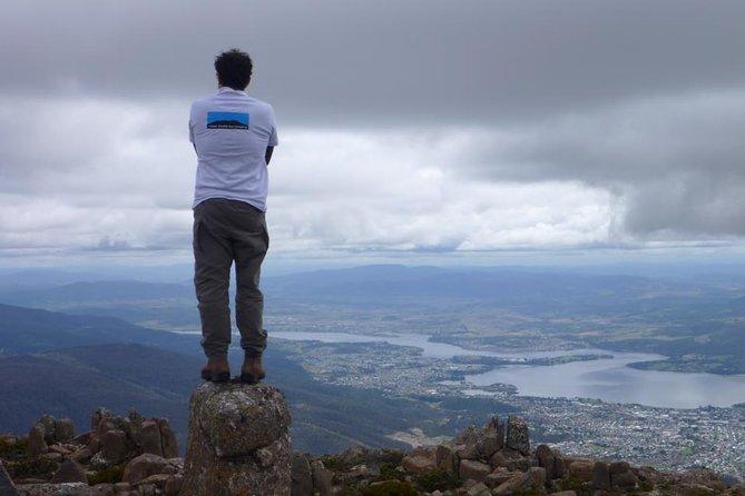 Mt Wellington ULTIMATE Tour, most comprehensive/ best value