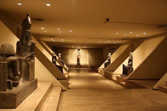 Luxor Museum from Luxor