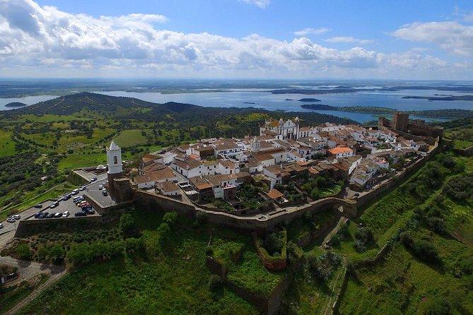 Évora e Monsaraz Private Tour from Lisbon