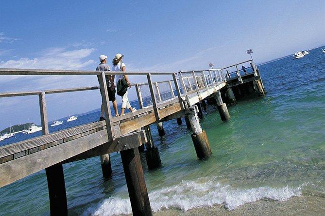 Sydney Private Day Tours - Central Coast, Beaches, Plus Wildlife & Reptile Park