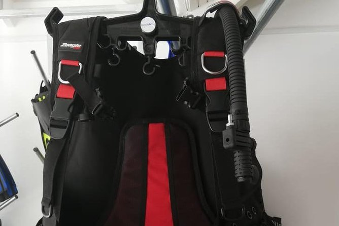 Buoyancy Control Device / BCD photo 3