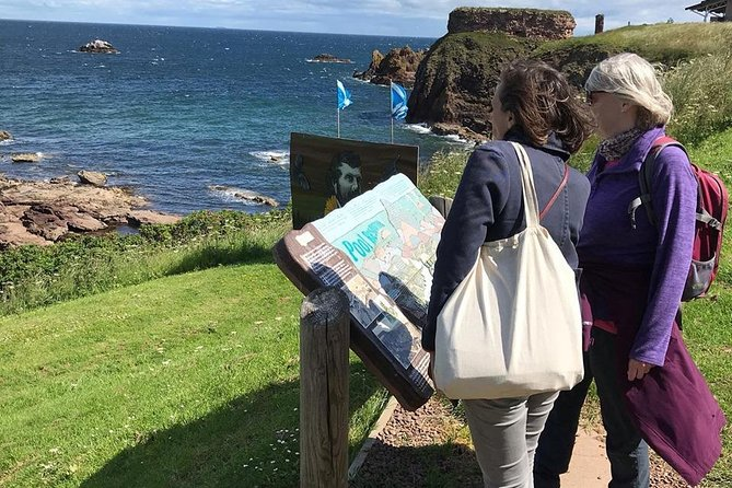 Nature Lovers Touring English Course