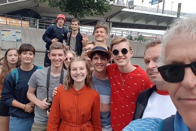 Private Group Tour Rotterdam City & Katendrecht