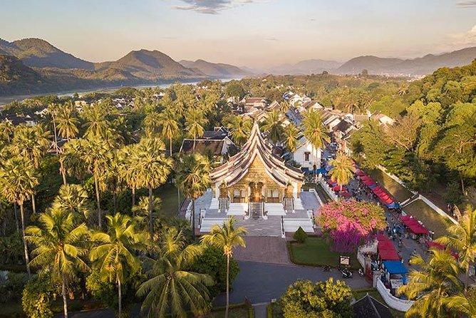 Private Half-Day Walking Tour - Luang Prabang