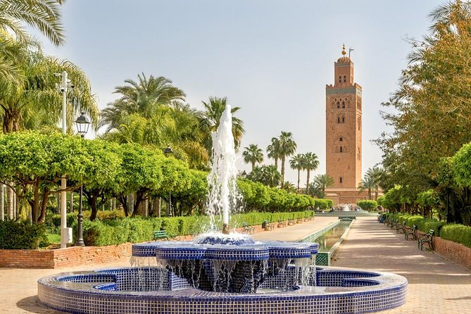 Private Transfer from Tangier to Marrakech / or vice versa