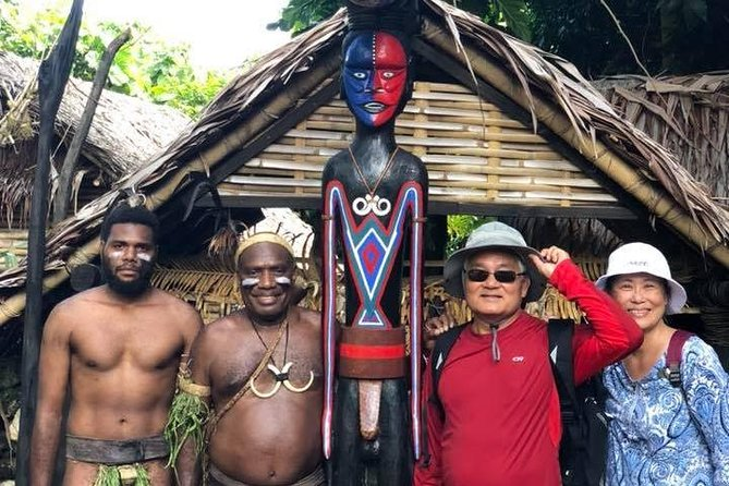 - Port Vila, VANUATU