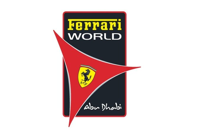 Private Abu Dhabi City Tour with Ferrari World photo 1