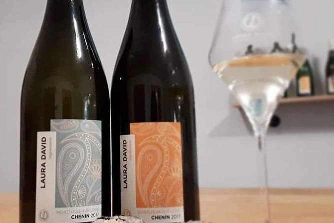 Wine Tour Loire Valley