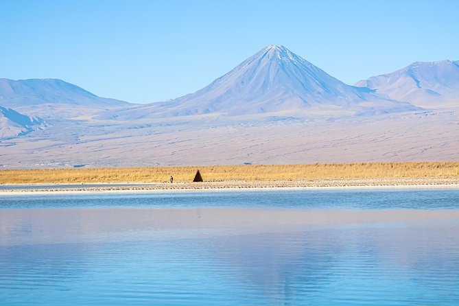 3 dias de aventura no deserto de San Pedro de Atacama