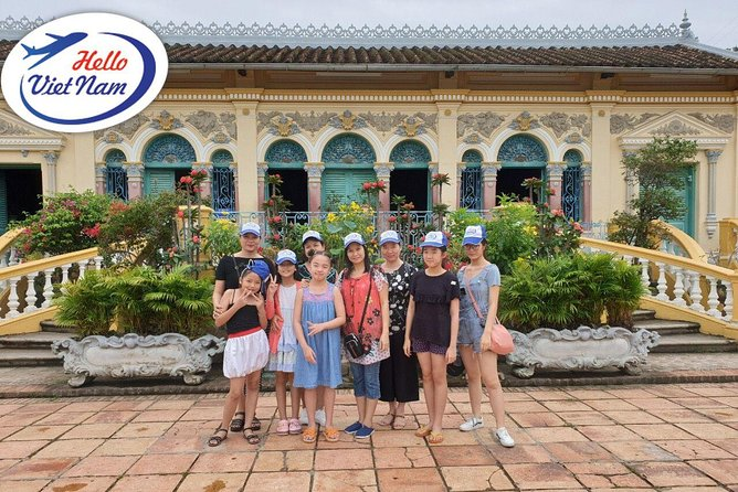 (Special Tour) Mekong Delta Real Life Experience 2 days 1 night