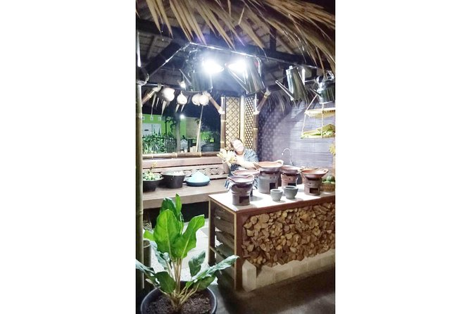 Cook like a local Javanese
