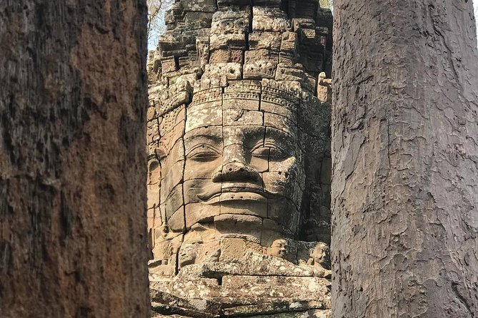 Private Angkor Three Best Temples Tour photo 11
