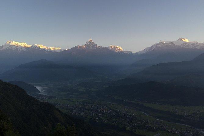 Nepal Budget Travel