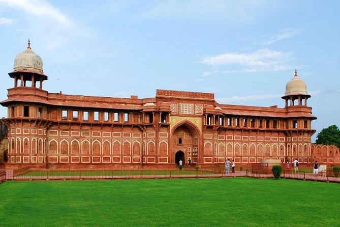 3 Days : Private Golden Triangle Tour With Accommodation