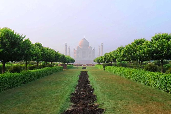Same Day Taj Mahal Tour From Delhi photo 9