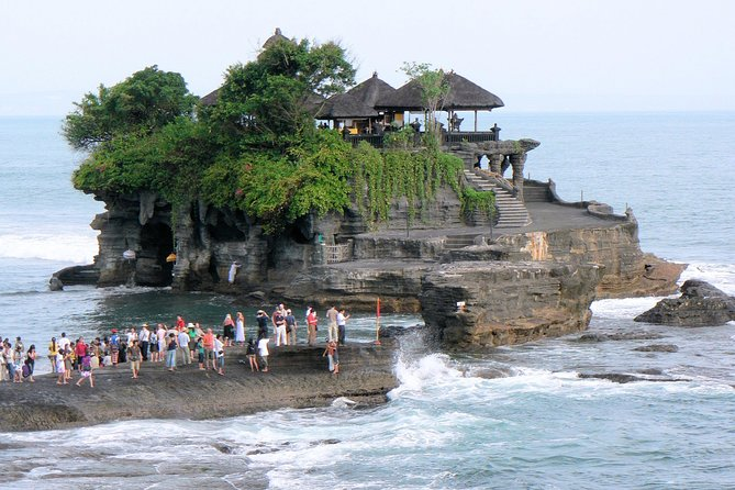Tanah Lot Sunset Tour with Hotel Transfers