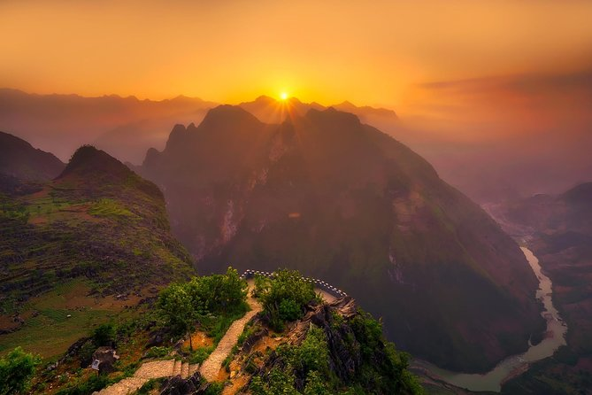 Panorama Of Unexplored Ha Giang Tour 4 Days