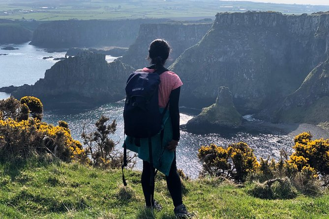 Coastal walk-GOT/ Giants Causeway sites and much more