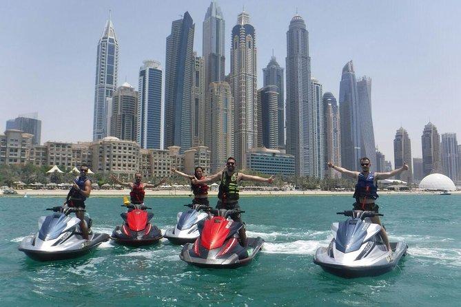 Best Jetski in Dubai - 2 Hours