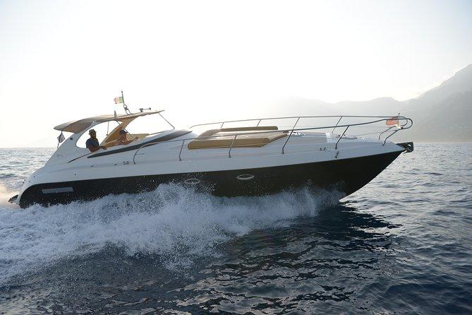 Amalfi Coast Half Day Bellavita 40