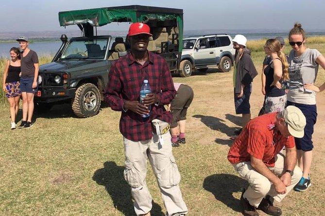 Okapi 5 Days Murchison National Park
