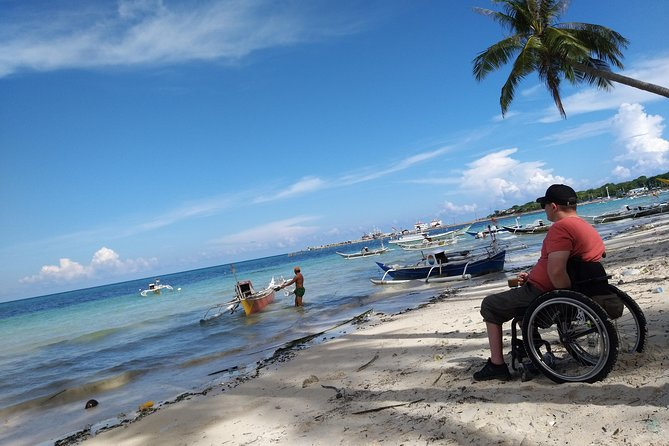Accessible Indonesia for Seniors and Travellers with Disabilities photo 3