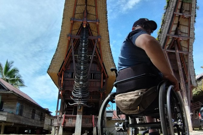 Accessible Indonesia for Seniors and Travellers with Disabilities photo 2