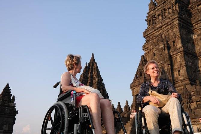 Accessible Indonesia for Seniors and Travellers with Disabilities photo 4