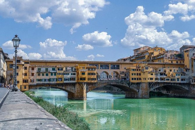 Renaissance Florence Private Shore Excursion By Car