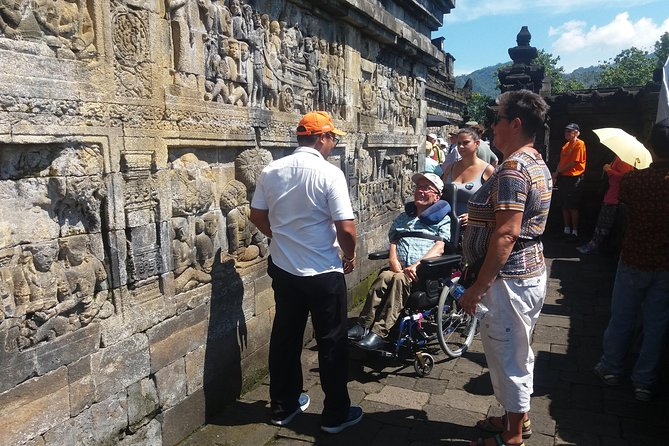 Accessible Indonesia for Seniors and Travellers with Disabilities photo 8