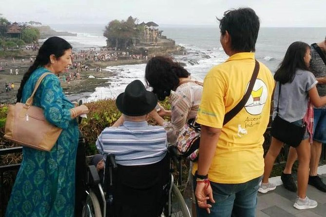 Accessible Indonesia for Seniors and Travellers with Disabilities photo 9