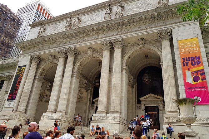 Architectural Tour New York City