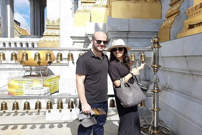 Bangkok City Sightseeing Tour With Grand Palace Private photo 4