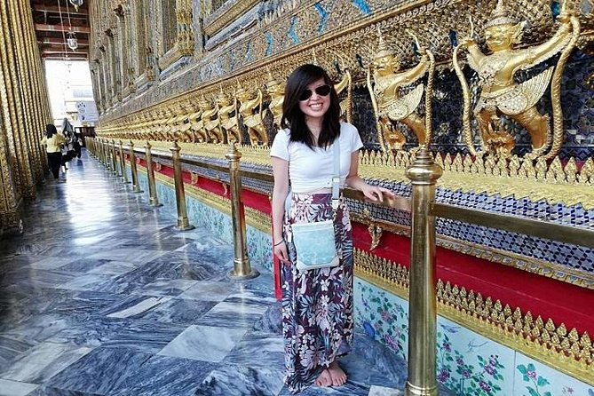 Bangkok City Sightseeing Tour With Grand Palace Private photo 6