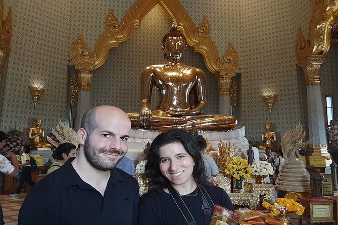 Bangkok City Sightseeing Tour With Grand Palace Private photo 25