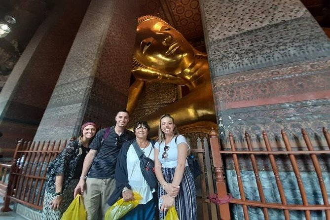 Bangkok City Sightseeing Tour With Grand Palace Private photo 18