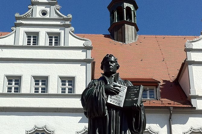 Wittenberg Private Walking Tour