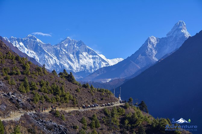 Everest Base Camp Trekking photo 2