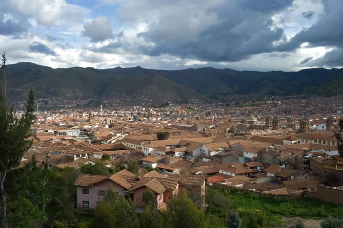 Day Hike Cusco Historical Outskirts photo 4