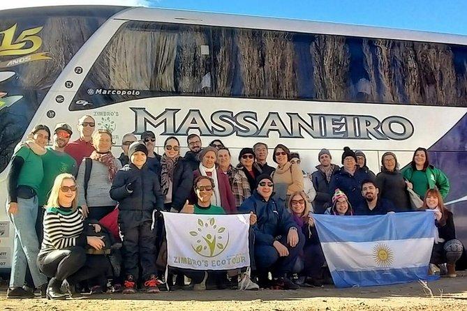 Snow Adventure Tour Mendoza - Argentina for 9 days Departure July 3, 2021