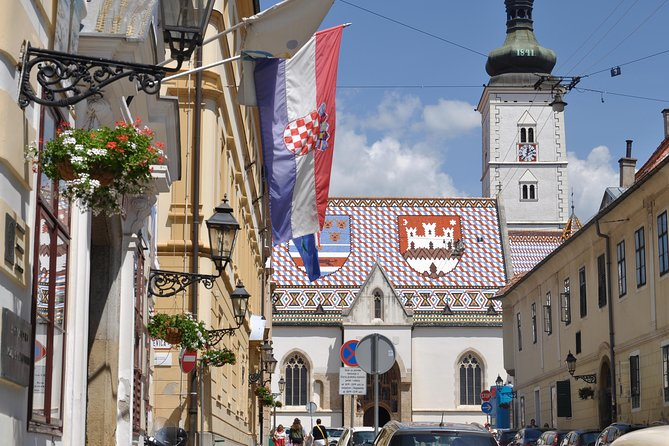 The Best Of Zagreb Walking Tour