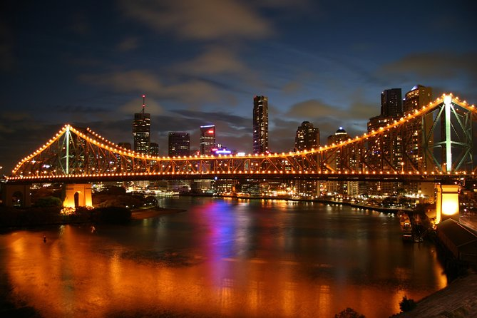 Brisbane Airport to and from Brisbane CBD for 2 ppl